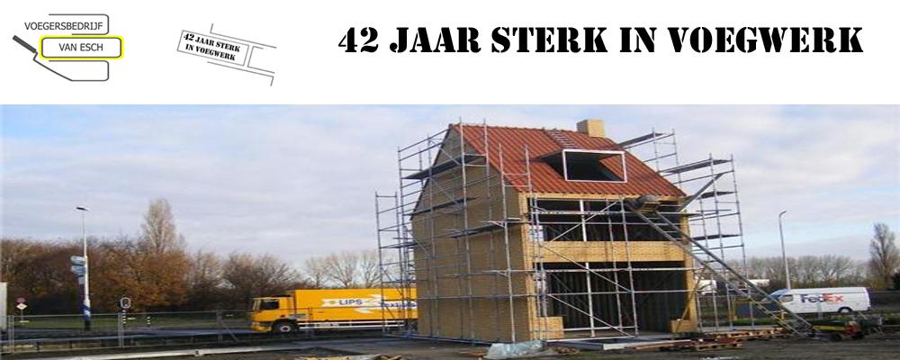 Draaiend huis Tilburg in de steigers